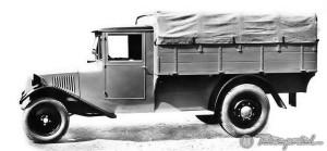 lehký nákladní automobil Tatra 43